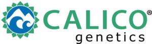 Calico Genetics Logo